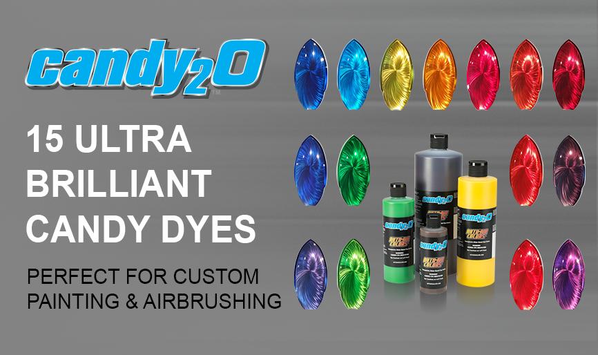 AutoAir Colors - candy20 - Airbrush Paints