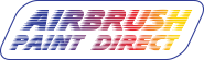 Airbrush Paint Direct Logo Footer