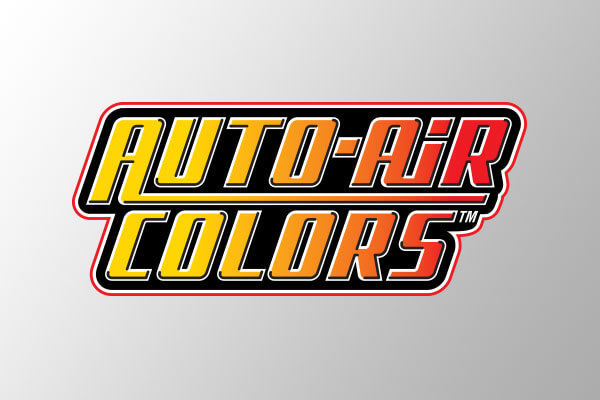 auto air colors logo