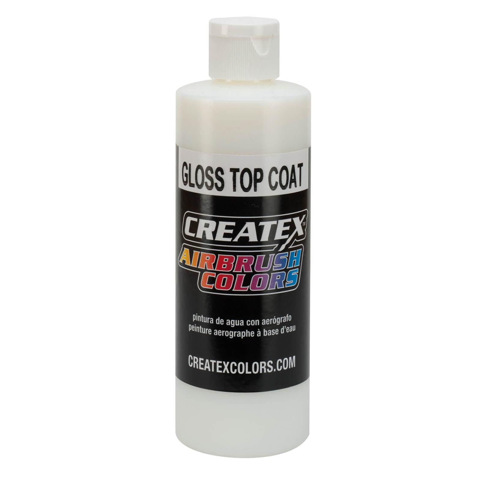 Top Coat Paint >> 5604 Gloss Top Coat