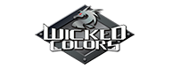Wicked Colors Logo