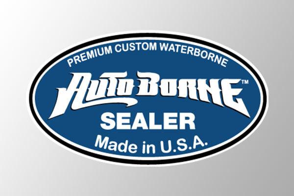 AutoBorne Logo